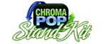 Chroma Pop Stand Kit