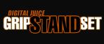 DJ Grip Stand Set