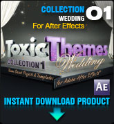 Toxic Themes Collection 1: Wedding