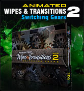 Animated Wipes and Transitions Collection 2