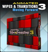 Animated Wipes and Transitions Collection 3