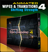 Animated Wipes and Transitions Collection 4