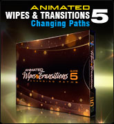 Animated Wipes and Transitions Collection 5