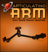 Digital Juice 11 Articulating Arm
