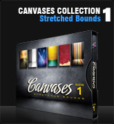 Canvases Collection 1