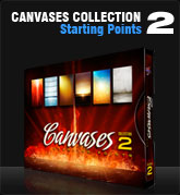 Canvases Collection 2