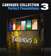 Canvases Collection 3