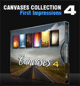 Canvases Collection 4
