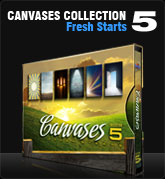 Canvases Collection 5