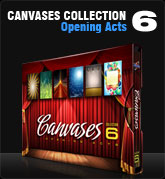 Canvases Collection 6