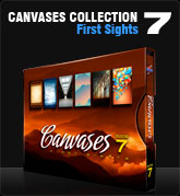 Canvases Collection 7