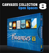 Canvases Collection 8