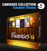 Canvases Collection 9