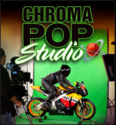 ChromaPop Studio