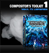 Compositors Toolkit Visual FX Library