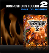 Compositors Toolkit Visual FX Library 2