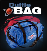 Digital Juice Duffle Bag