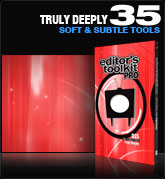 Editors Toolkit Pro Single 035: Truly Deeply