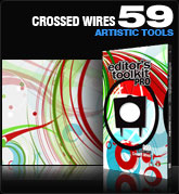 Editors Toolkit Pro Single 059: Crossed Wires