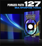 Editors Toolkit Pro Single 127: Forged Path