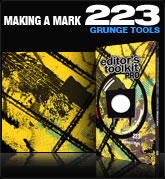Editors Toolkit Pro Single 223: Making A Mark