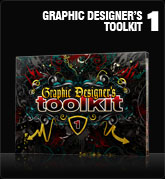 Graphic Designers Toolkit 1