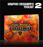 Graphic Designers Toolkit 2