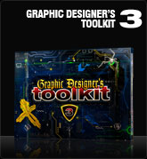 Graphic Designers Toolkit 3