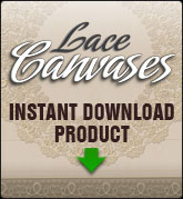 Lace Canvases