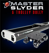 Digital Juice Master Slyder &  Trolley Dolly
