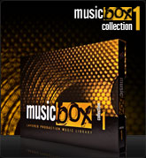 MusicBOX Collection 1