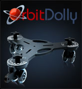 The Digital Juice Orbit Dolly