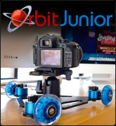 Digital Juice Orbit Junior