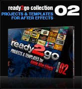 Ready2Go Collection 2 (for After Effects)
