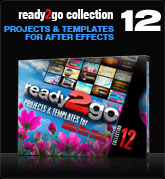 Ready2Go Collection 12 (for After Effects)