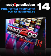 Ready2Go Collection 14 (for After Effects)