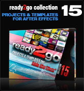 Ready2Go Collection 15 (for After Effects)