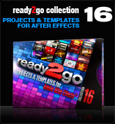 Ready2Go Collection 16 (for After Effects)