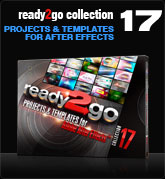 Ready2Go Collection 17 (for After Effects)