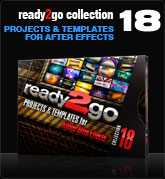 Ready2Go Collection 18 (for After Effects)