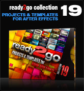 Ready2Go Collection 19 (for After Effects)