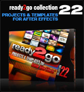 Ready2Go Collection 22 (for After Effects)