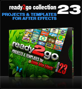 Ready2Go Collection 23 (for After Effects)