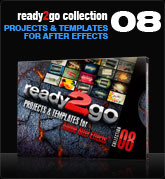 Ready2Go Collection 8 (for After Effects)