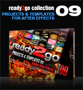 Ready2Go Collection 9 (for After Effects)