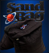 Digital Juice Sand Bag