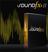 Digital Juice Sound FX Library II