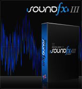 Digital Juice Sound FX Library III