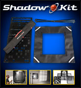 Digital Juice Shadow Kit