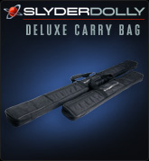SlyderDolly - Deluxe Carry Bag